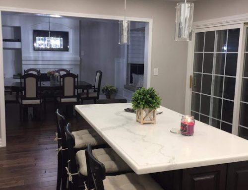 Kitchen Renovation, Colt lane