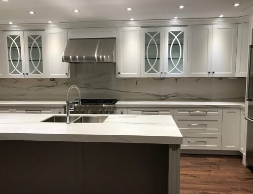 Kitchen Renovation, Crestview