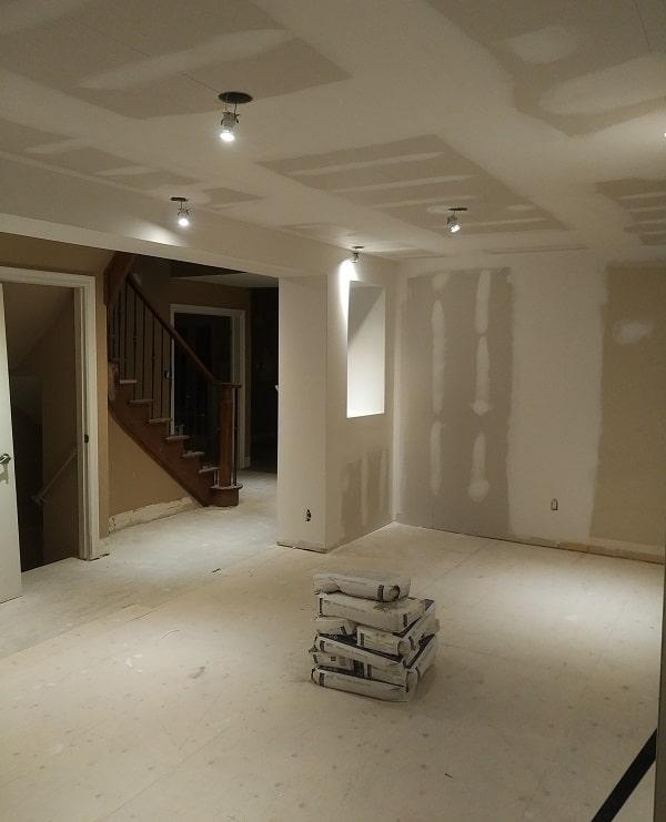 Home Renovation in Toronto