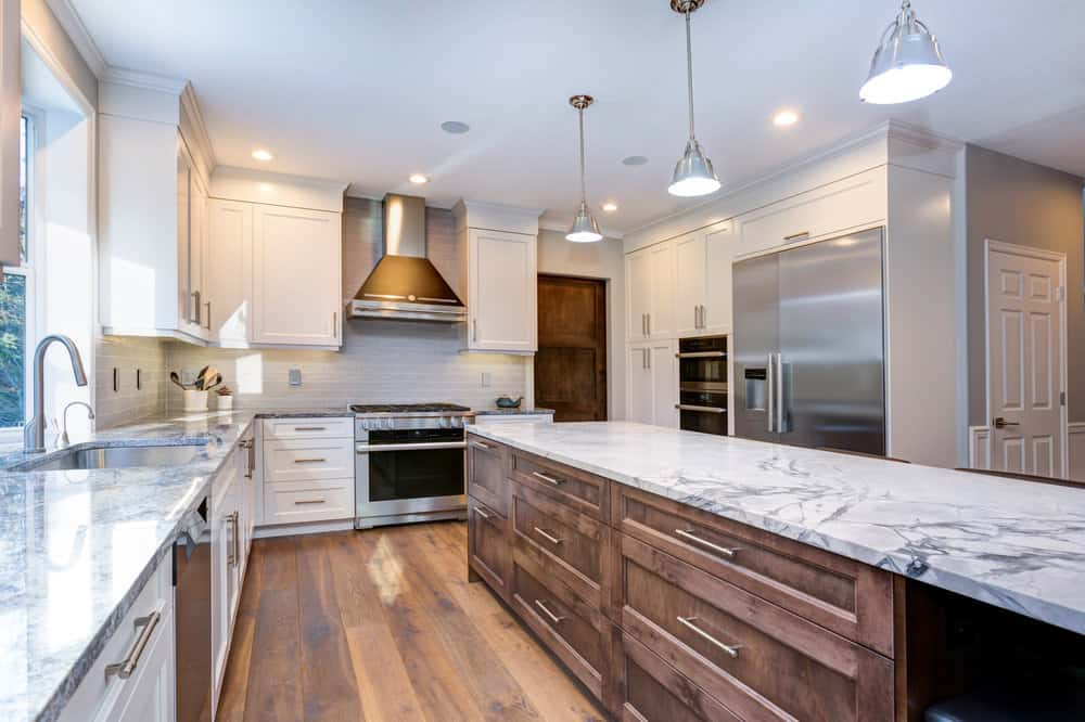 Kitchen renovation service toronto