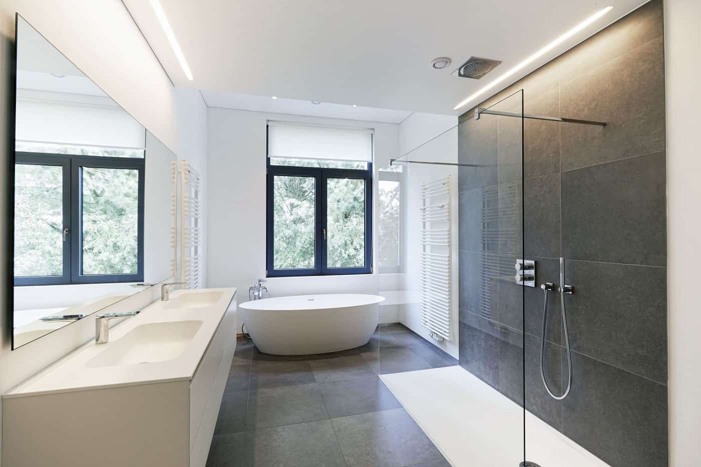 Bathroom renovation service Toronto